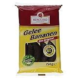 Berggold Gelee-Banane, 20er Pack (20 x 250 g)