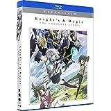 Knight's & Magic: Complete Series [Blu-ray]