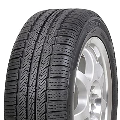 Supermax TM-1 All-Season Radial Tire - 205/60R16 92T