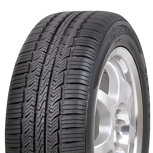 Supermax TM-1 All- Season Radial Tire-205/70R15 96T
