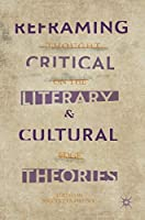 Reframing Critical, Literary, and Cultural Theories: Thought on the Edge