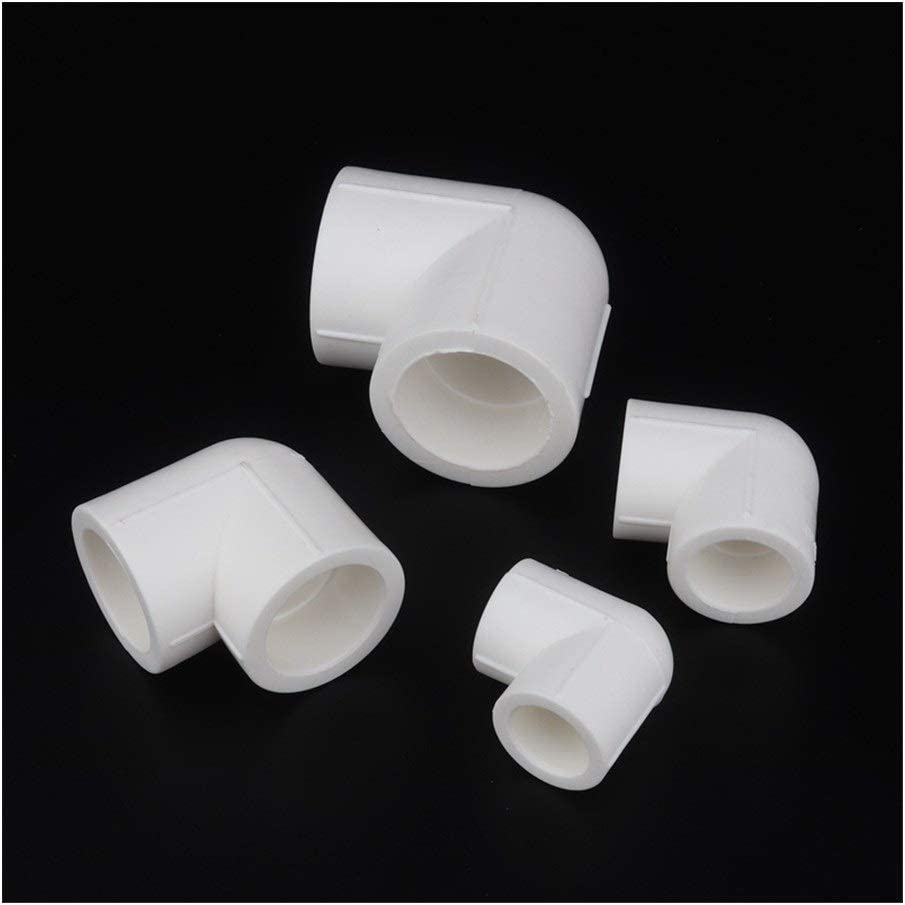 10PCS lot NuoNuoWell 20mm 25mm 32mm Pipe Degree Manufacturer direct delivery PPR 40mm Limited time cheap sale Elbo 90