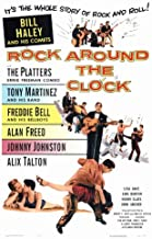Rock Around The Clock 27 x 40 Movie Poster - Style A