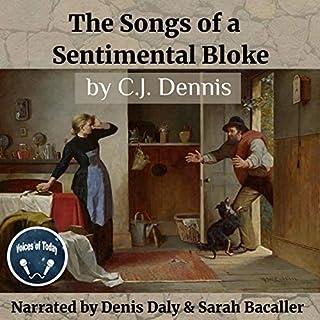 The Songs of a Sentimental Bloke cover art