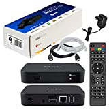 MAG 322 Original Infomir & HB-DIGITAL IPTV Set Top Box Multimedia Player Internet TV...