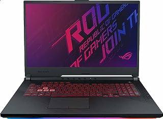 Asus ROG Strix G G731GV-EV234T Laptop, 15.6 Inch FHD, Intel Core i7-9750H, 1TB SSD, 16 GB RAM, 6GB NVIDIA GeForce RTX 206...