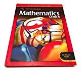 Holt McDougal Mathematics: Teacher's Edition Grade 6 2012