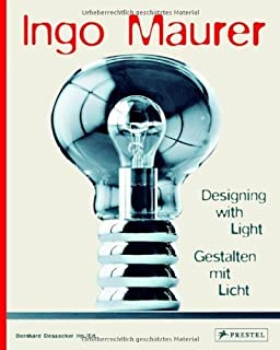 Ingo Maurer: Designing with Light (2008-11-01)