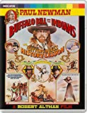 Buffalo Bill and the Indians (Limited Edition) [Blu-ray] [2020]