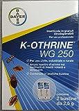 K-OTHRINE WG 250-CIMICI DEI LETTI