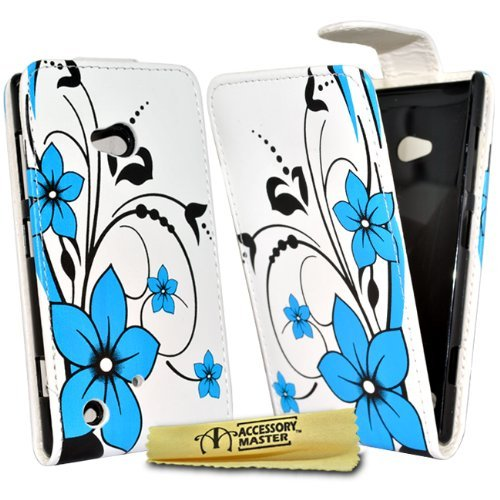 Accessory Master 5055716336146 - Funda para Nokia Lumia 720, color Azul