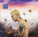 ALI - Vinile numerato + Poster Autografato
