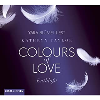 Entblößt (Colours of Love 2) cover art