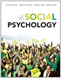 Social Psychology, Fifth Canadian Edition with MyPsychLab (5th Edition)
