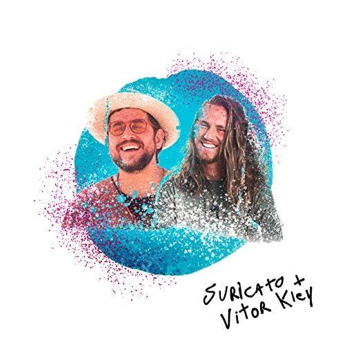 Suricato & Vitor Kley