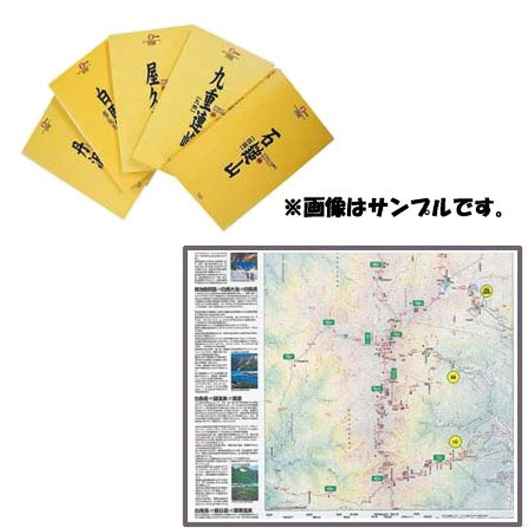 乞食所有者鈍いEVERNEW(エバニュー) Jマップ剣山(四国) ECJ026