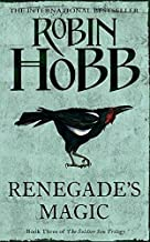 (Renegade's Magic: Soldier Son Trilogy Bk. 3) By Robin Hobb (Author) Paperback on (Jul , 2008)