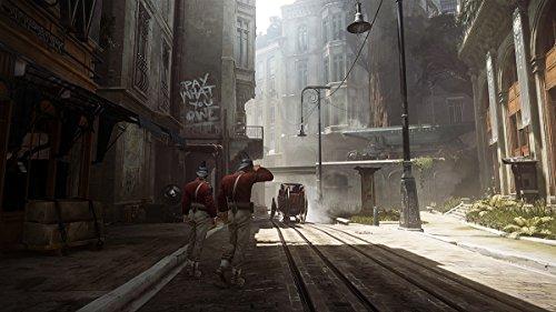 『Dishonored 2 【CEROレーティング「Z」】 - PS4』の9枚目の画像