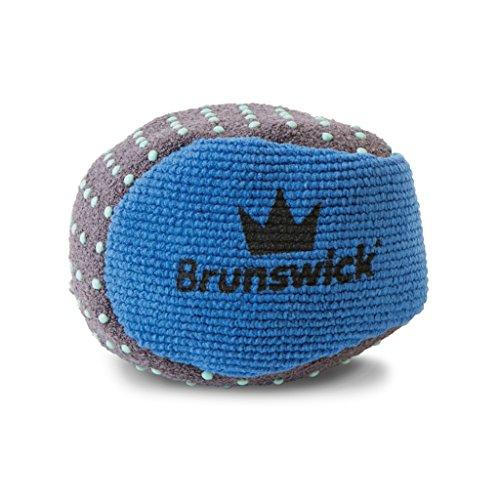 Brunswick Microfiber EZ Grip Ball