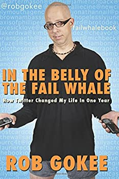 In the Belly of the Fail Whale: How Twitter Changed My Life In One Year