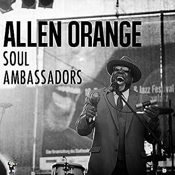 Soul Ambassadors