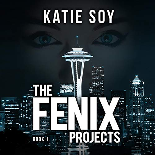 Couverture de The Fenix Projects, Book 1