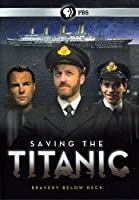 Saving the Titanic [DVD] [Import]