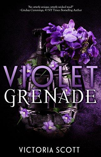 Price comparison product image Violet Grenade