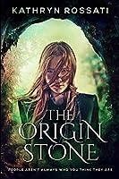 The Origin Stone: Large Print Edition