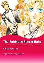 the sabbides secret baby harlequin comics