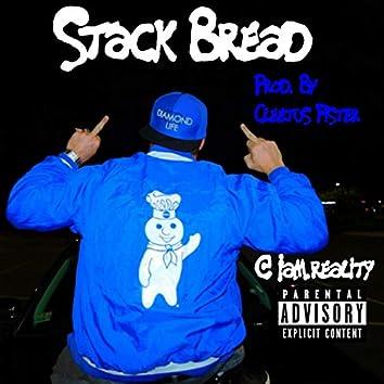 Stack Bread