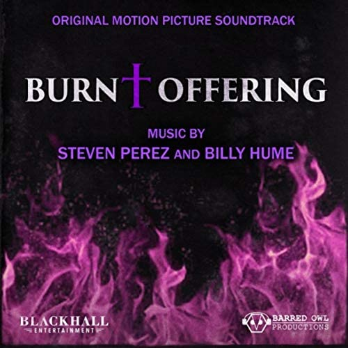 Steven Perez & Billy Hume
