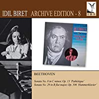 Idil Biret Archive Edition Vol. 8