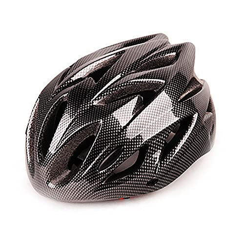 WXXMZY Cascos De Bicicleta para Niños, Cascos De Ciclismo para Hombres Y Mujeres, Cascos Ajustables. (Color : D)