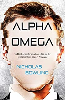 Alpha Omega (English Edition)