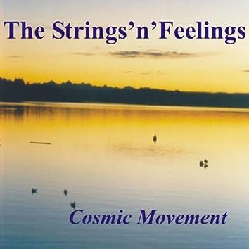 Cosmic Trilogie Vol.3 - Cosmic Movement