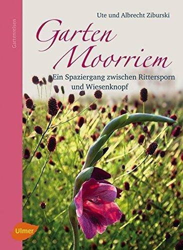 Garten Moorriem: Ein Spaziergang zwischen Rittersporn und Wiesenknopf: Ein Spaziergang zwischen Rittersporn und Wiesenkopf