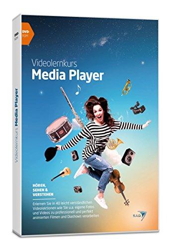 S.A.D Videolernkurs - Media Player