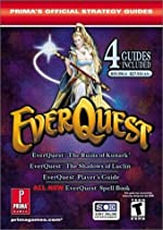 Everquest de Prima Temp Authors