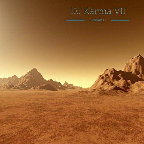 DJ Karma VII