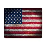 U.S. Army: Once A Soldier (Military Gree - Non-Slip Rubber Mousepad, Gaming Mouse Pad...