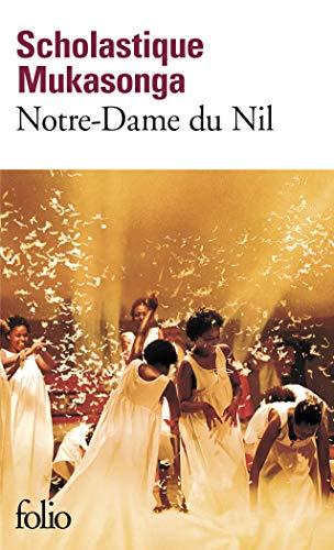 Notre-Dame du Nil: Roman