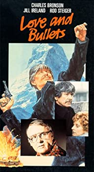 Love and Bullets [VHS]
