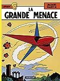Lefranc, tome 1 : La grande menace