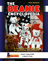 Image: The Beanie Encyclopedia: A Complete Unofficial Guide to Collecting Beanie Babies, by Susan S. Carey (Author), Ryan M. Carey (Author), Tara L. Carey (Author). Publisher: Collector Books; 1st edition (September 1, 1998)