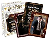HARRY POTTER Varas out Carta de Juego