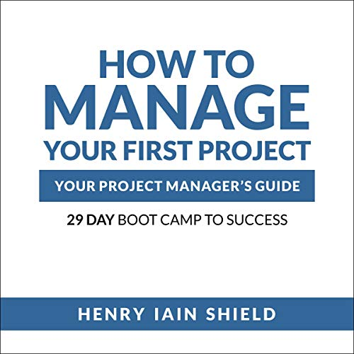 How to Manage Your First Project Titelbild