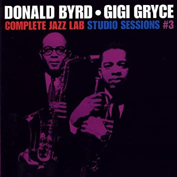 Complete Jazz Lab Studio Session #3