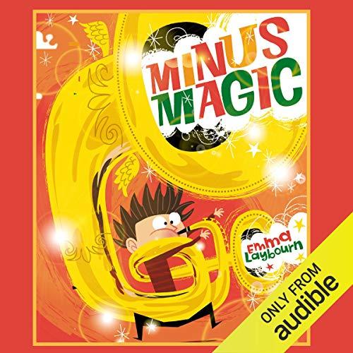 Minus Magic Titelbild