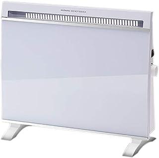 Calentador De Radiador Convector con Termostato / 3 Configuraciones De Calor Ajustables (600/900 / 1500 W) / Eléctrico/Calefacción por Convección/Radiador Sin Aceite